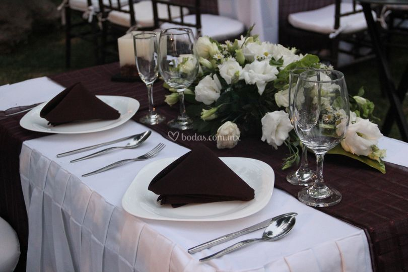 Arcadia Banquetes y Coordinación de Eventos