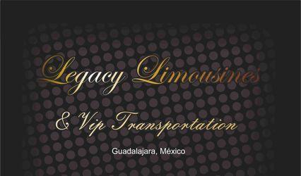 Legacy Limousines 1
