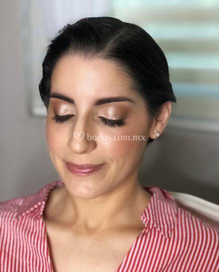 First Makeup