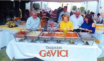 Taquizas Gavici