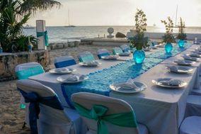 Catering para bodas en playa