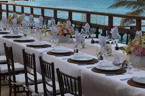 Catering de boda en Cancún