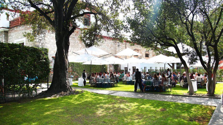 Boda civil de jard n del molino de huexotitla fotos for Jardin 3 marias puebla