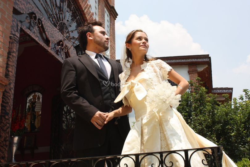 Karla & Mauricio