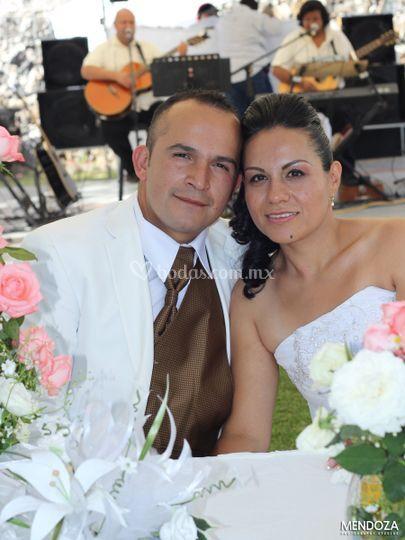 Carlos & Marlenne