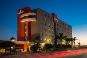 Hotel Fiesta Inn Tijuana Otay Airport