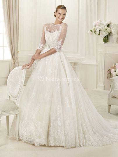 Precio de vestidos de novia en hermosillo sonora
