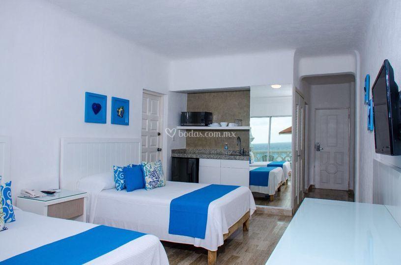Suite Cancun Plaza