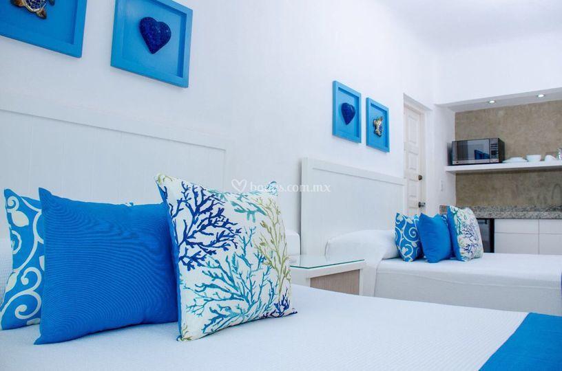 Suite Cancun Plaza 2