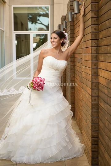 Para la novia perfecta