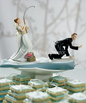 Accesorios para boda