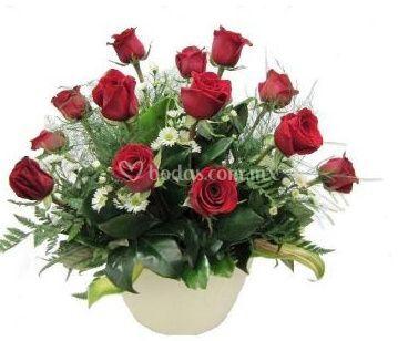 Flores Tineke