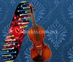 Violines intermedios