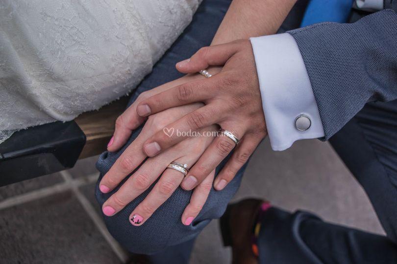 Detalles anillo