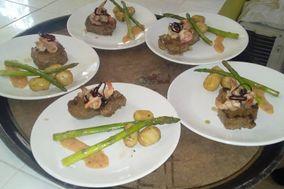 Servicio de Banquetes y Meseros CCC