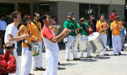 Batucada Samba do Norte