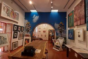 Arte Relieve Galería