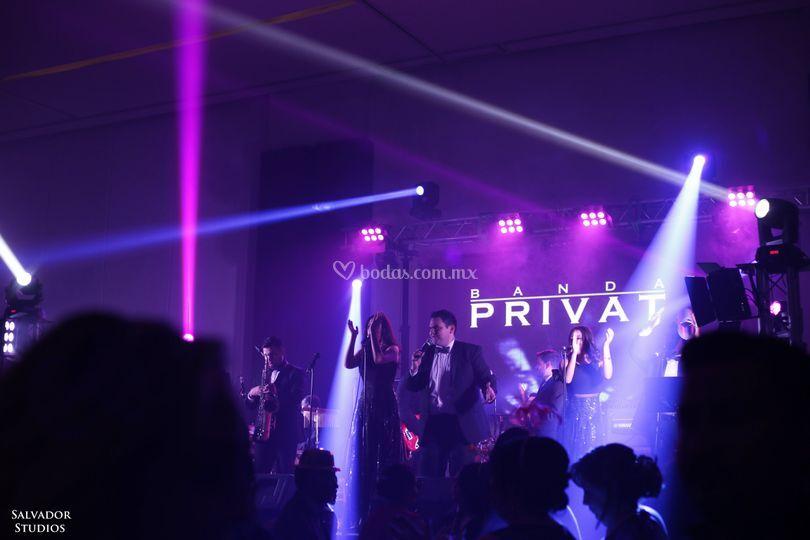 Banda Privat