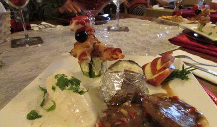 Banquetes Sauceda