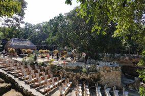 Bodas Cenote Casa Tortuga