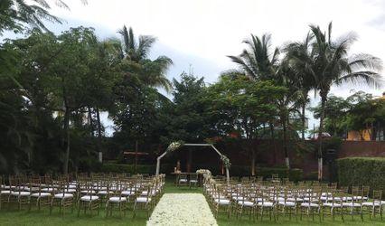 Wyndham Garden Colima