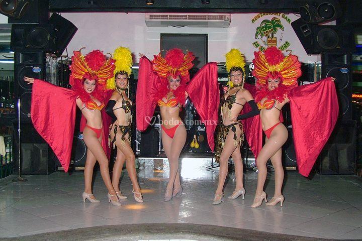 Show cubano