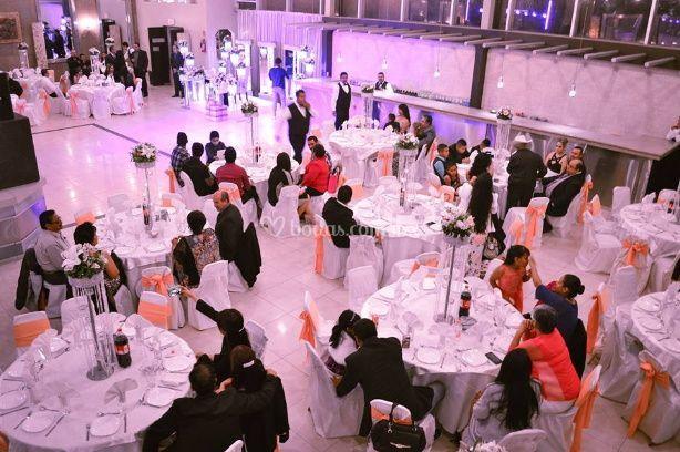 Shalom Salón de Eventos