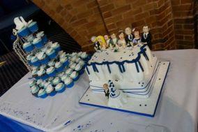 Sophi Art Cake