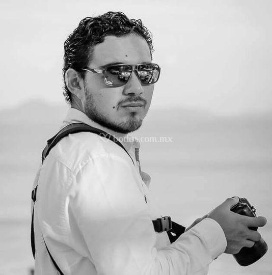 Raúl Medina Fotógrafo