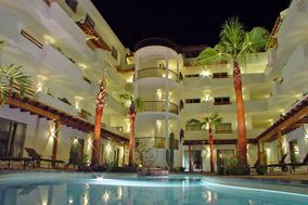 Hotel Santa Fe Loreto Resort