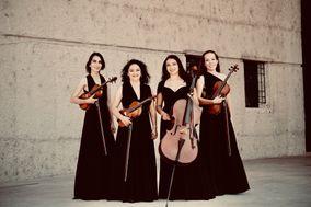 Cuatro Lunas - Cuarteto de Cuerdas