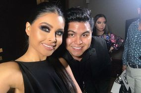 Ezequiel CR Make Up Artist