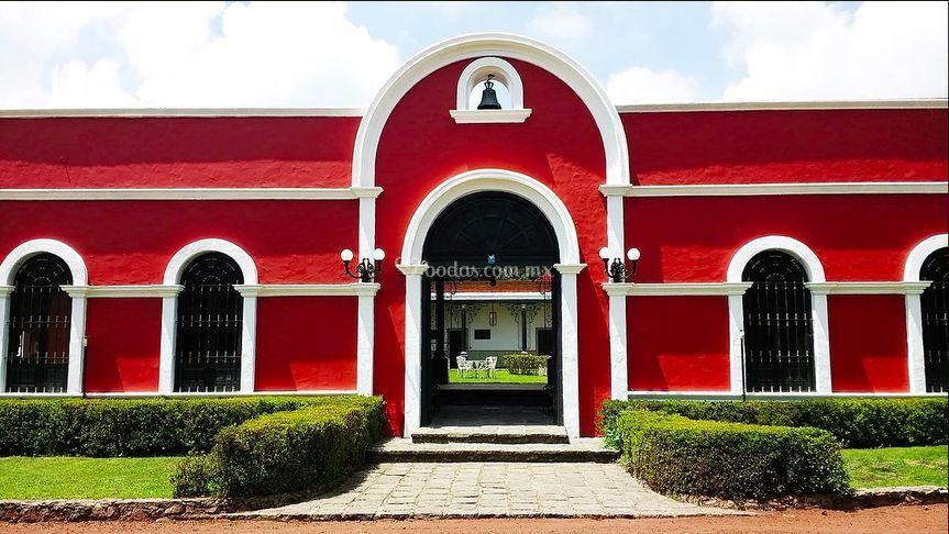 Hacienda Remembranza