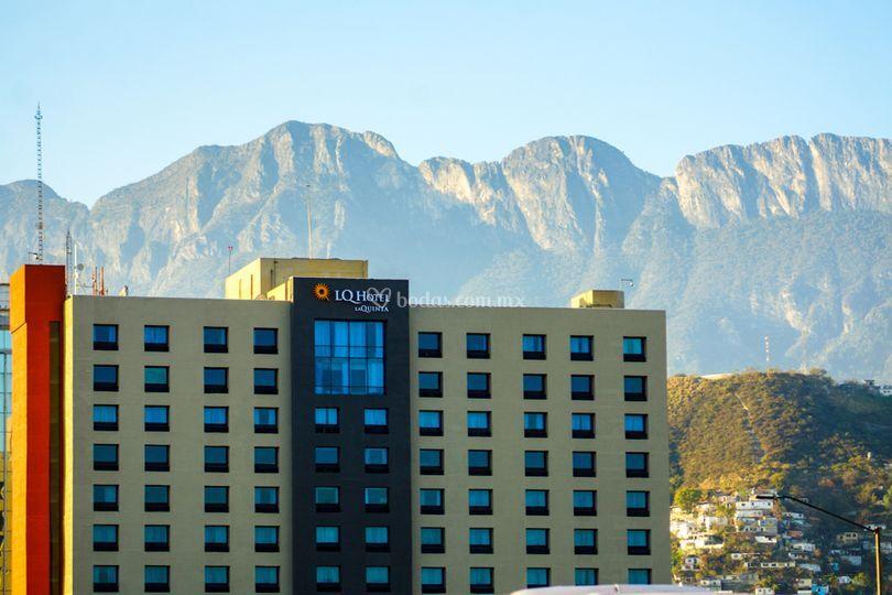 Hotel LQ Monterrey