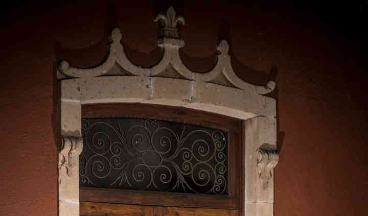 Puerta calzada san diego
