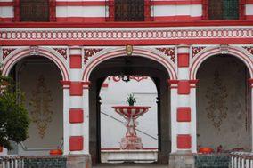 San Bartolomé del Monte