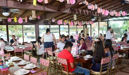 Salón de Eventos La Quinta