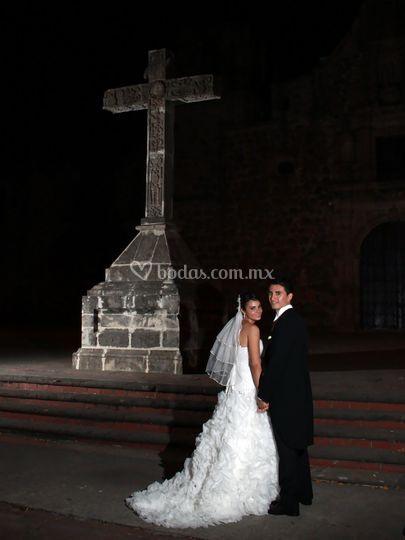 San Sebastian de Analco