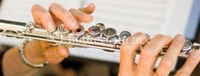 Flauta de complemento