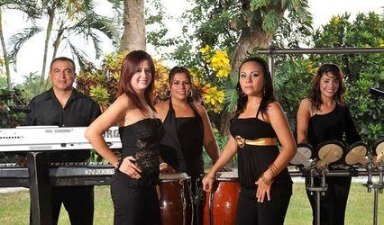 Grupo Musical Mágico Show