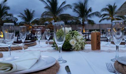 Meseros Acapulco 1