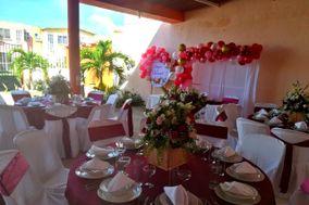 Jardín de Eventos Puerto Esmeralda