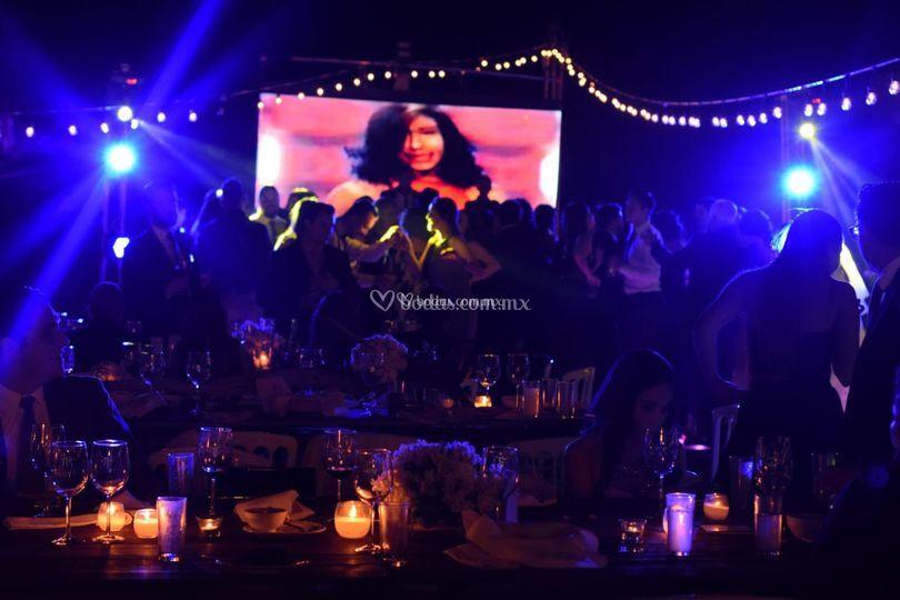 Santana Eventos
