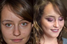 Mariana Leyva Make Up Artist