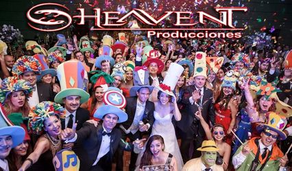 Heavent Producciones
