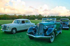 Museo del Auto Antiguo del Sureste