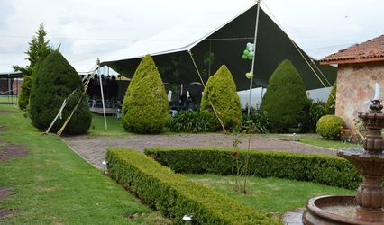 Promociones de los cedros for Jardin los cedros