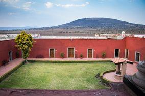 Ex Hacienda San Buenaventura
