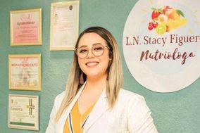 Nutrióloga Stacy Figueroa
