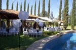 Decoraci�n de Suro Eventos